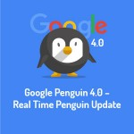 Google Algorithm Penguin 4.0